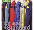 YA990 サイズ・カラーが豊富 長袖つなぎ服