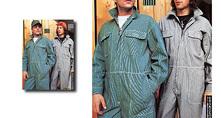 1610-H 長袖つなぎ服