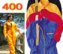 400 長袖つなぎ服