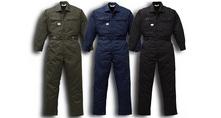 ATO-87 長袖つなぎ服