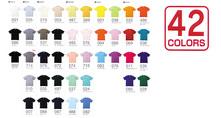 5942 半袖Tシャツ大人サイズ