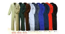 609 長袖ツナギ服