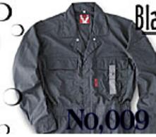 RV-009  長袖ツナギ服