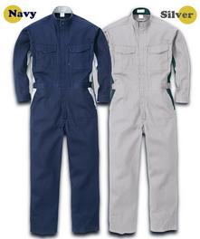 RO-211 長袖ツナギ服