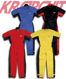 KR803 半袖ピットスーツ