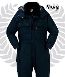 YA9002 防寒ツナギ服