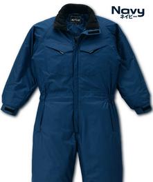 A870 防水・防寒ツナギ服